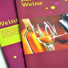 Weinratgeber+Flyer